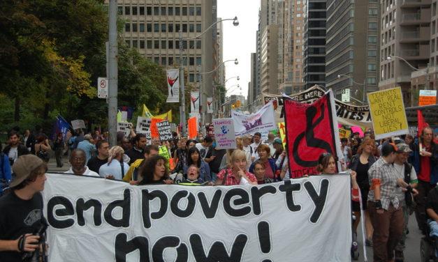 How Progressives Measure Poverty