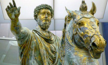 Western Canon: Meditations by Marcus Aurelius