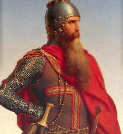 """Bryce's """"The Holy Roman Empire"""" (Part 11)"""
