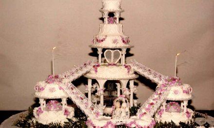 More than a Cake