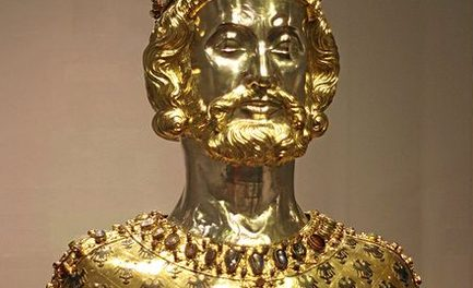 "Bryce's ""The Holy Roman Empire"" (Part 5)"