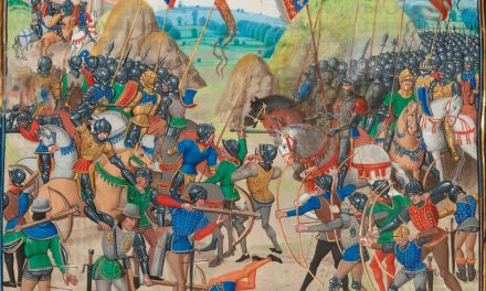 The Hundred Years' War (Part 1)