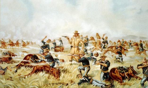 Lakota Noon: a Review