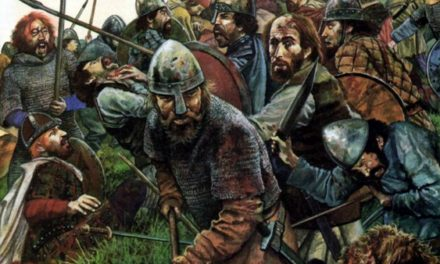 Alfred the Great – Part 10