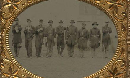 Tarnished Brass – A History of the Kansas Fifteenth Volunteer Cavalry, Part III