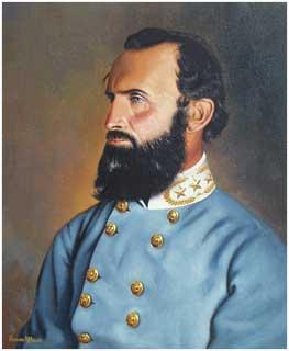 """Thomas """"Stonewall"""" Jackson – Man of the West"""