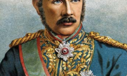 """Chinese"" Gordon"