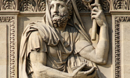 History in Ancient Greece (Part 2):  Herodotus