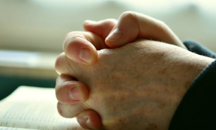 Sermon: Intercessory Prayer