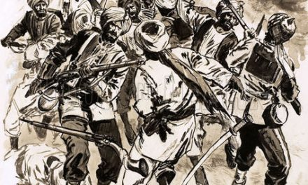The Story of the Malakand Field Force (Part 4)
