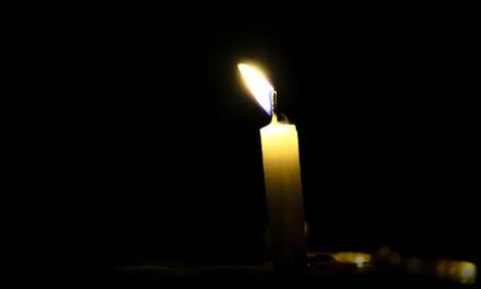 Sermon: Terror By Night