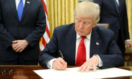 Trump Drops a Nuke