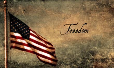 Sermon: Paul and Patriotism