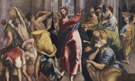 Jesus On Money, AKA: Was Jesus A Socialist?