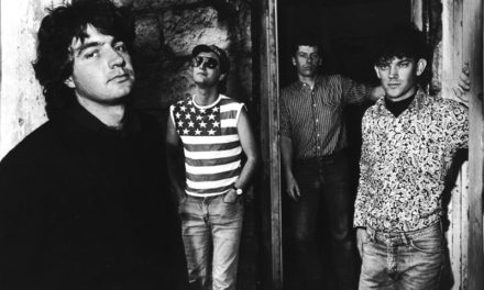 Friday Music: The Lime Spiders