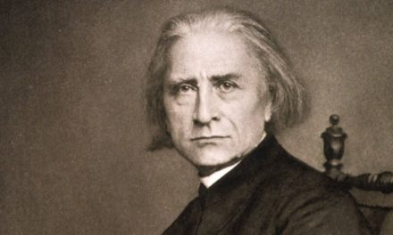Friday Music: Liszt – Complete Hungarian Rhapsodies