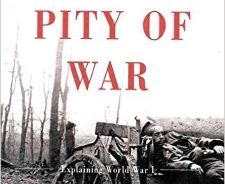 """Book Review – """"The Pity of War"""""""