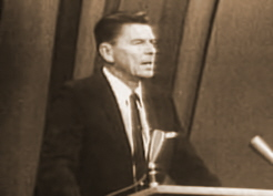 A Time For Choosing by Ronald Reagan