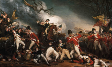 Friday Music: Songs From The Revolutionary War