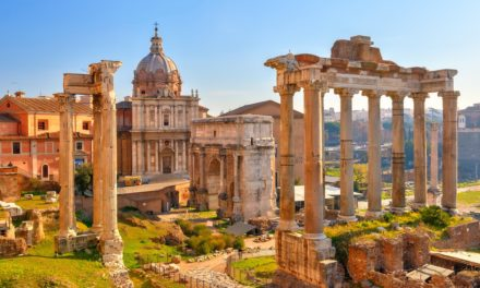 Video: The Western Tradition, Part 13 – The Decline Of Rome