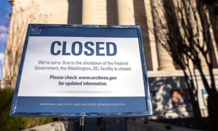 Vox Day: Israel's Wall And The Federal Shutdown