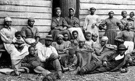 Abraham Lincoln On Slavery