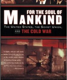 """Analysis of """"For the Soul of Mankind"""""""