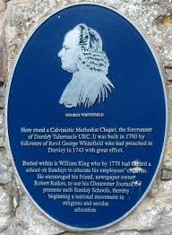 whitefield-plaque