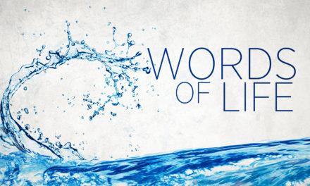 Hymn: Wonderful Word Of Life