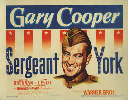 Men of the West Movies: Sergeant York (1941)